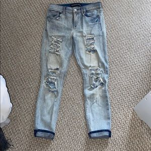 Cute Express jeans